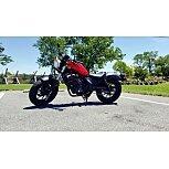 2019 Honda CBR300R for sale 200706008