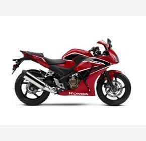 2019 Honda CBR300R for sale 200708891