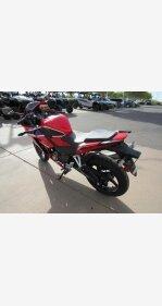2019 Honda CBR300R for sale 200717783
