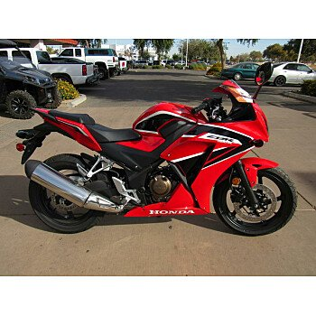 2019 Honda CBR300R for sale 200717794