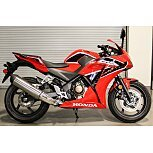 2019 Honda CBR300R for sale 200718109