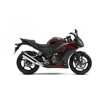 2019 Honda CBR300R for sale 200721252
