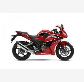 2019 Honda CBR300R for sale 200724084