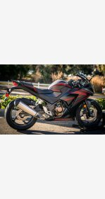 2019 Honda CBR300R for sale 200743393