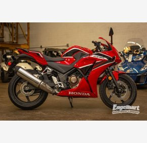 2019 Honda CBR300R for sale 200753005