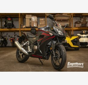 2019 Honda CBR300R for sale 200753015