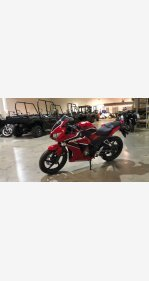 2019 Honda CBR300R for sale 200758155