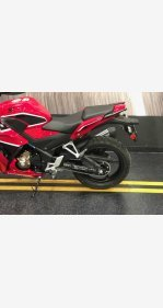 2019 Honda CBR300R for sale 200784422