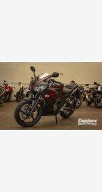 2019 Honda CBR300R for sale 200796639