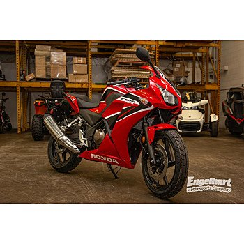 2019 Honda CBR300R for sale 200796641