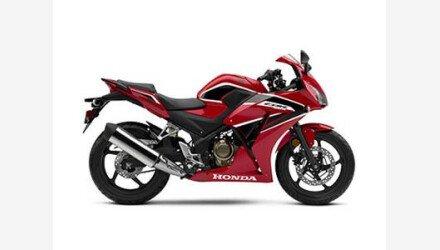 2019 Honda CBR300R for sale 200804600