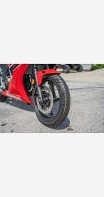 2019 Honda CBR300R for sale 200806100