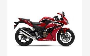 2019 Honda CBR300R for sale 200807192