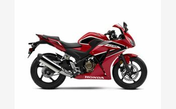 2019 Honda CBR300R for sale 200807192