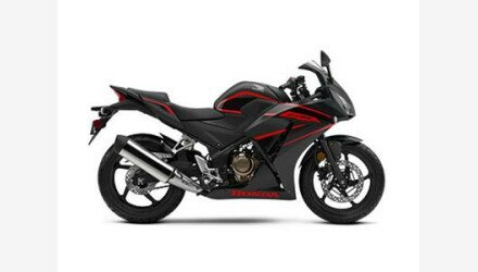 2019 Honda CBR300R for sale 200809696