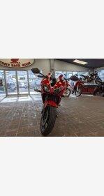 2019 Honda CBR300R for sale 200817295