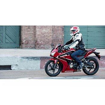 2019 Honda CBR300R for sale 200818768