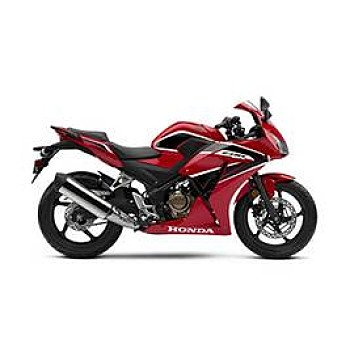 2019 Honda CBR300R for sale 200825511