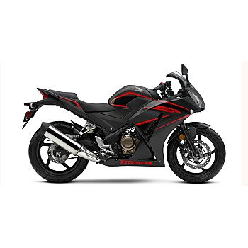 2019 Honda CBR300R for sale 200831430