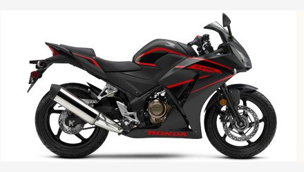 2019 Honda CBR300R for sale 200831430