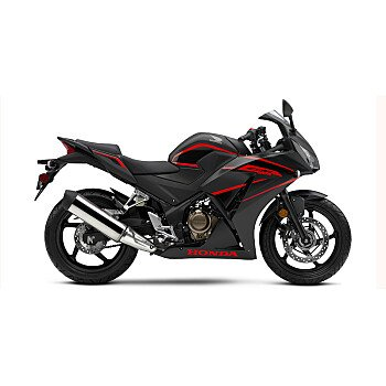 2019 Honda CBR300R for sale 200832137