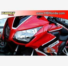 2019 Honda CBR300R for sale 200834806