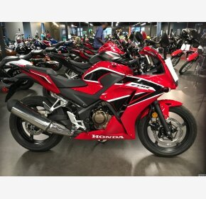 2019 Honda CBR300R for sale 200842218