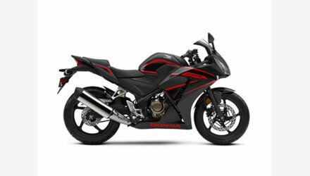 2019 Honda CBR300R for sale 200864335