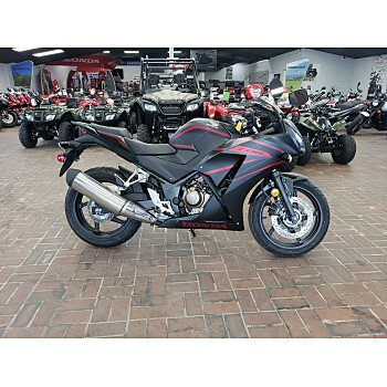 2019 Honda CBR300R for sale 200867482
