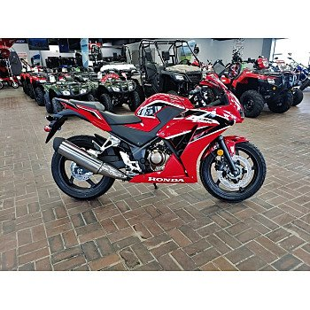 2019 Honda CBR300R for sale 200867487