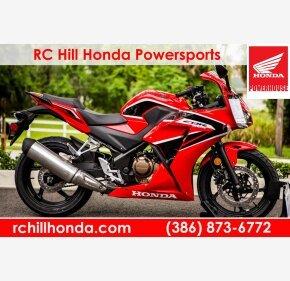 2019 Honda CBR300R for sale 200868273