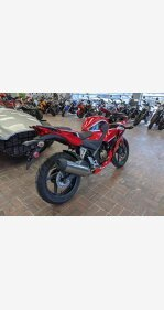 2019 Honda CBR300R for sale 200889033