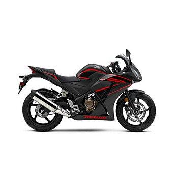 2019 Honda CBR300R for sale 200889133
