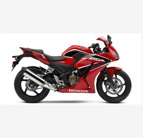 2019 Honda CBR300R for sale 200911915