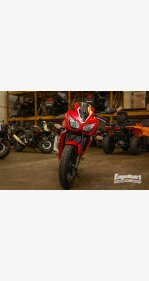 2019 Honda CBR300R for sale 200923554