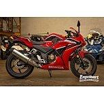 2019 Honda CBR300R for sale 200923575