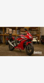 2019 Honda CBR300R for sale 200923576