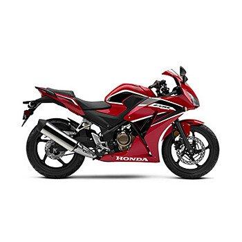 2019 Honda CBR300R for sale 200934291