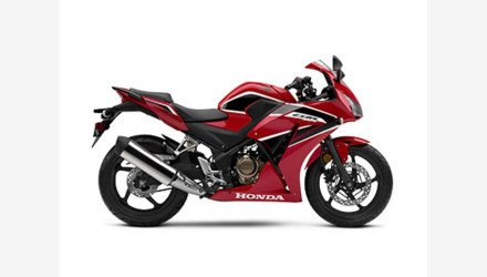 2019 Honda CBR300R for sale 200934291