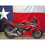 2019 Honda CBR300R for sale 200935902