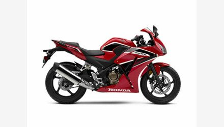 2019 Honda CBR300R for sale 200967086