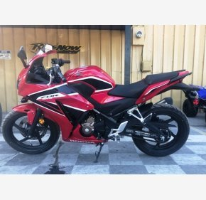 2019 Honda CBR300R for sale 200994414