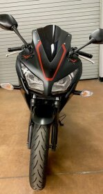 2019 Honda CBR300R for sale 201007255