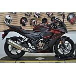 2019 Honda CBR300R for sale 201016067