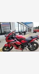 2019 Honda CBR300R for sale 201029865