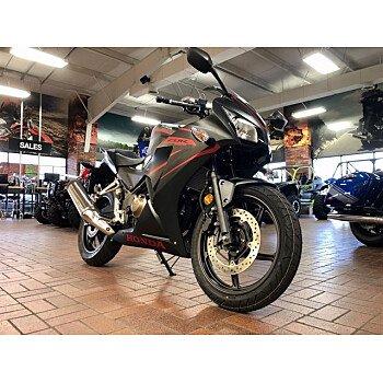 2019 Honda CBR300R for sale 201065016