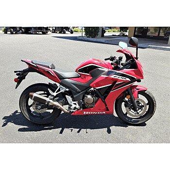 2019 Honda CBR300R for sale 201138219
