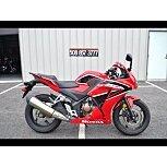 2019 Honda CBR300R for sale 201167082