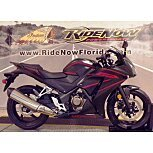 2019 Honda CBR300R for sale 201180376