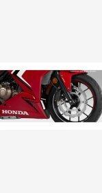 2019 Honda CBR500R for sale 200724074
